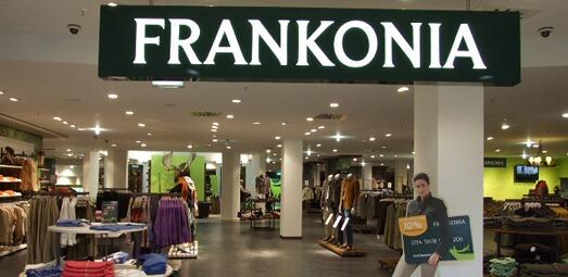 Frankonia.De